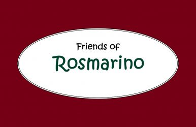 Friends of Rosmarino